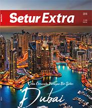 SETUR EXTRA 14 - 2018