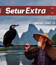 SETUR EXTRA 19 - 2019
