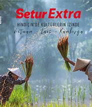 SETUR EXTRA 22 - 2019