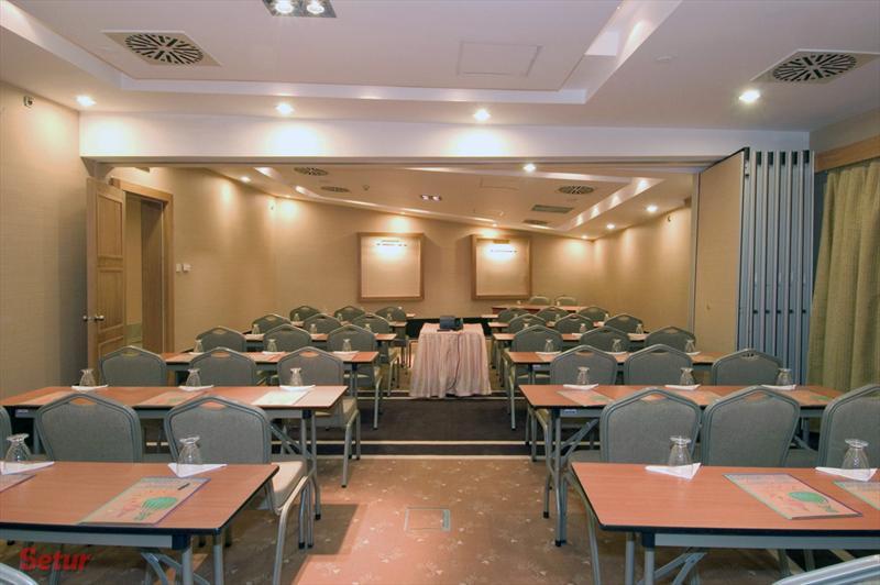 Toplantı ve Konferans