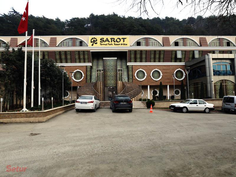 Sarot Thermal Park Resort & Spa