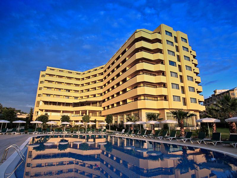 Özkaymak Select Resort Otel