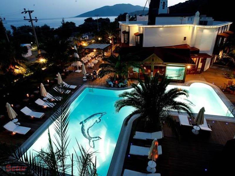 İpek Garden Palace Hotel