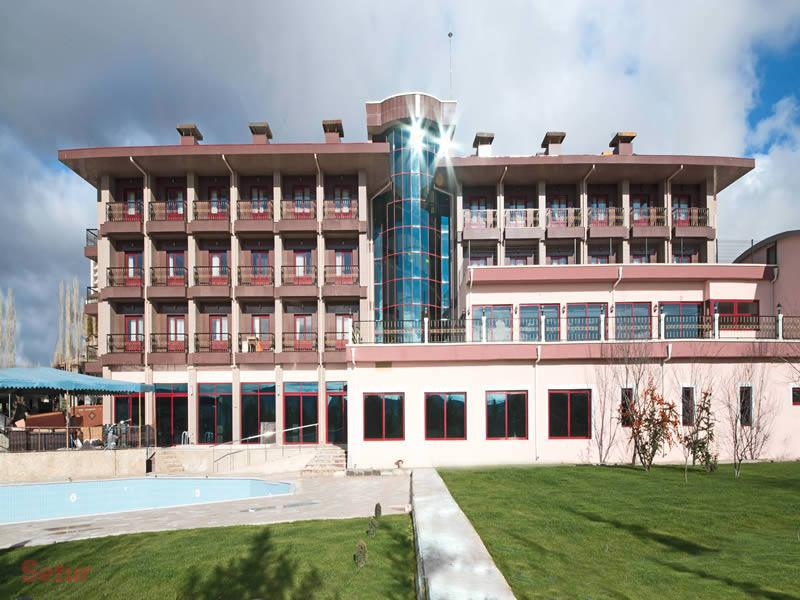 Midas Hotel Haymana Termal & Spa