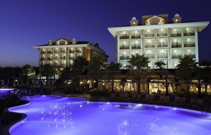 Adalya Resort Spa Hotel