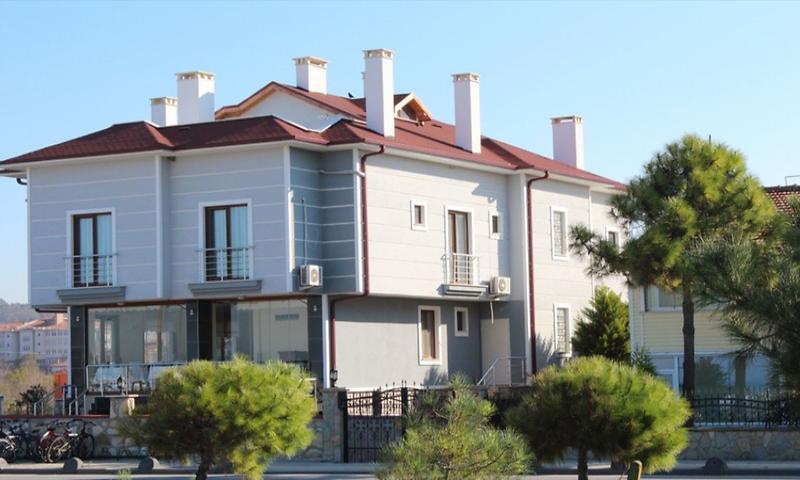 Ağva Manolyam Otel