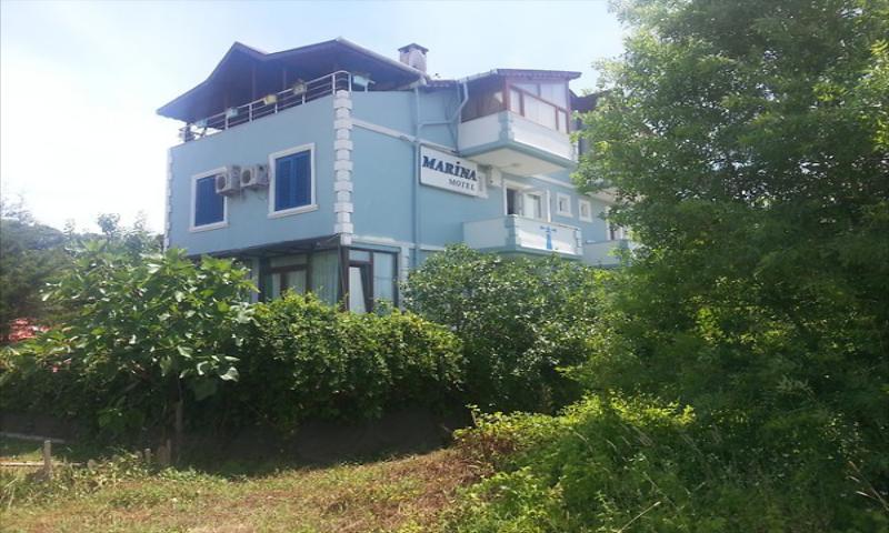 Ağva Marina Motel