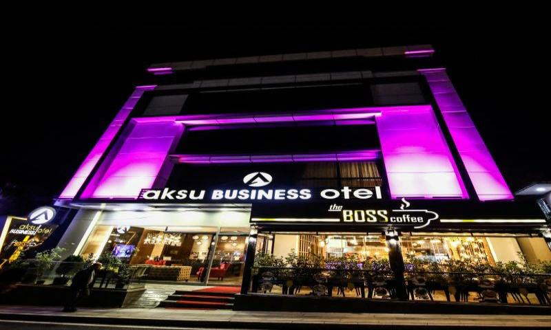Aksu Business Otel