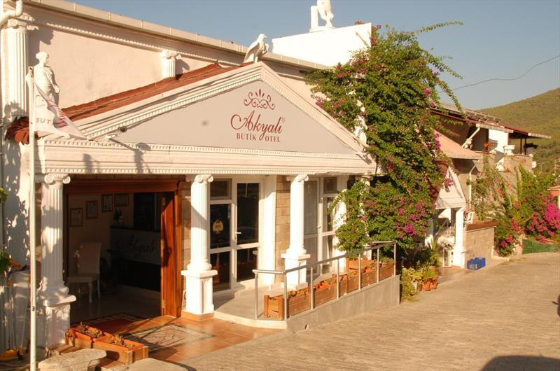 Akyalı Butik Hotel