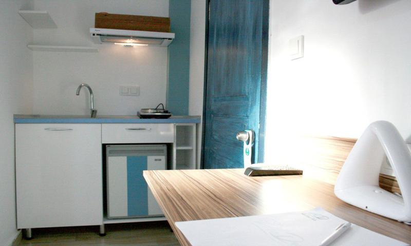 Comfort Apart Double Room with Kitchenette
