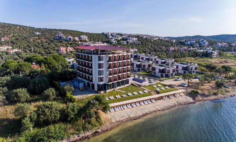 Aliento Butik Hotel