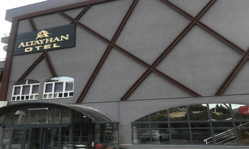Altayhan Otel