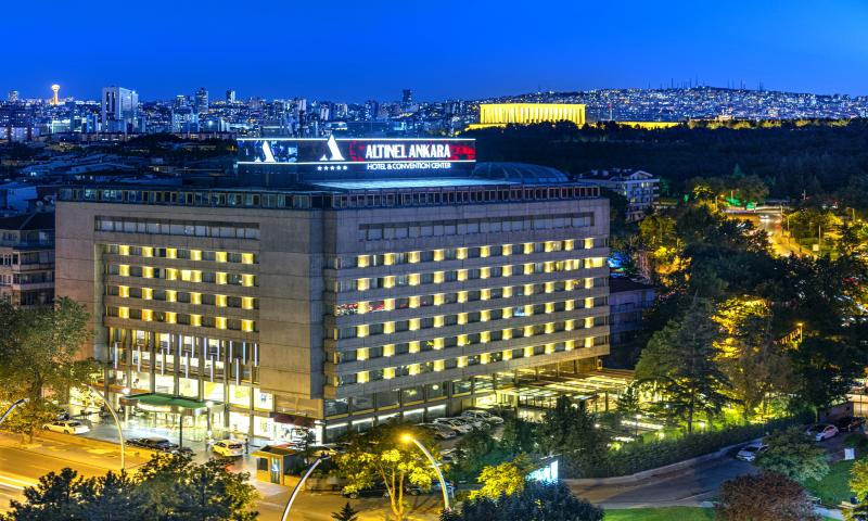 Altınel Ankara Hotel&Convention Center