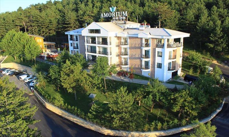 Amorium Park Hotel