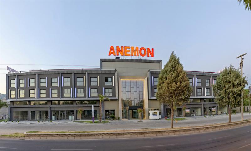 Anemon Aydın Otel