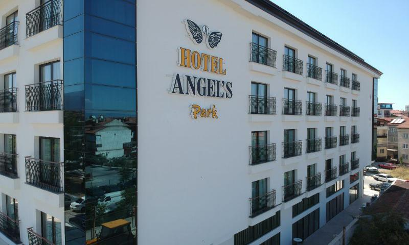 Angel's Park Hotel