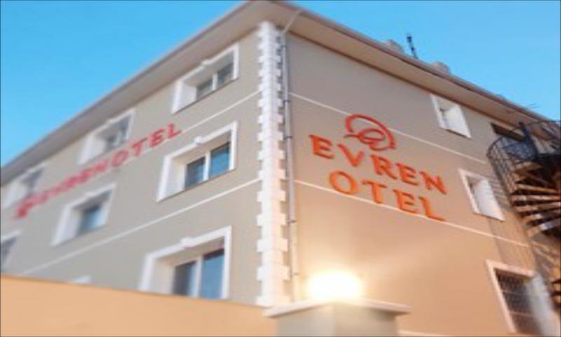 Ankara Otel Evren