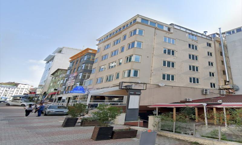 Asia Lees Inn Otel