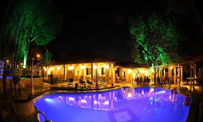 Atillas Getaway Resort