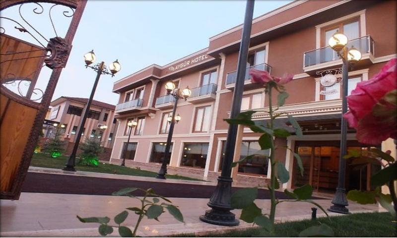 Aygür Hotel