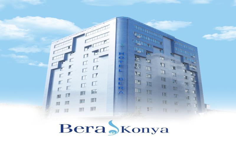 Bera Hotel Konya