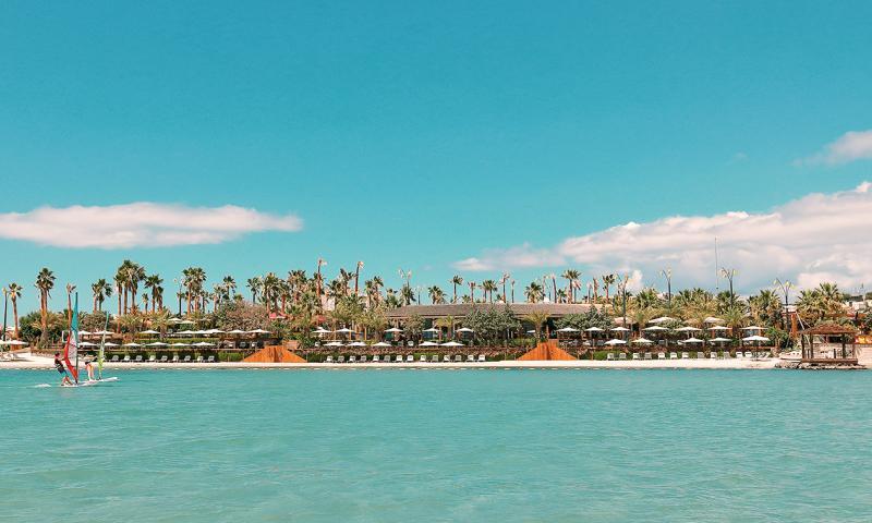 Biblos Resort Alaçatı