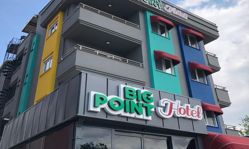 Big Point Hotel