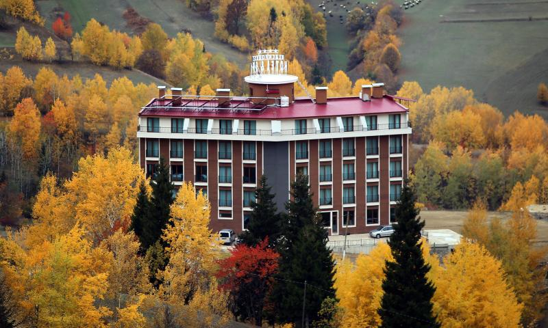 Black Forest Hotel & Spa