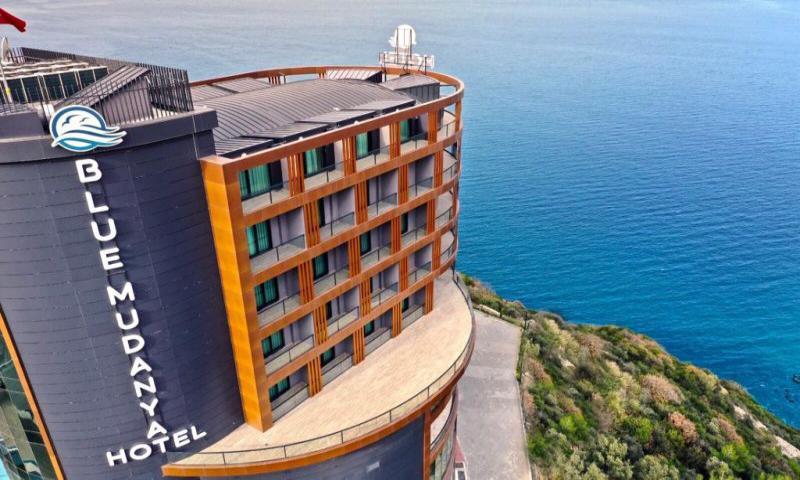 Blue Mudanya Hotel