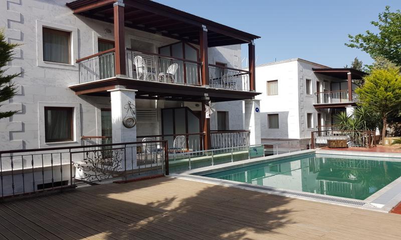 Bodrum Stone House Hotel
