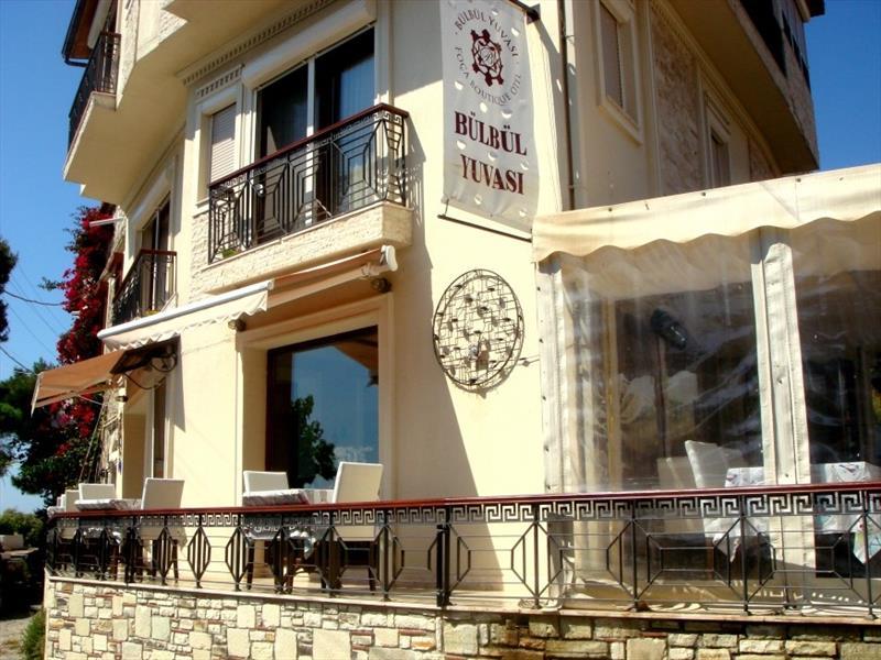 Bülbül Yuvası Butik Hotel