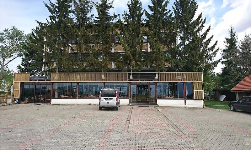 Çamlıçeşme Hotel