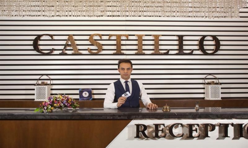 Castillo Hotel