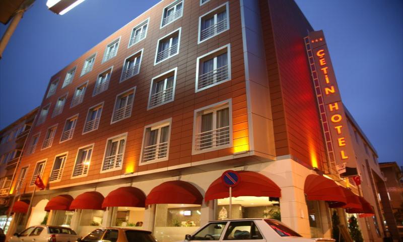 Çetin Hotel
