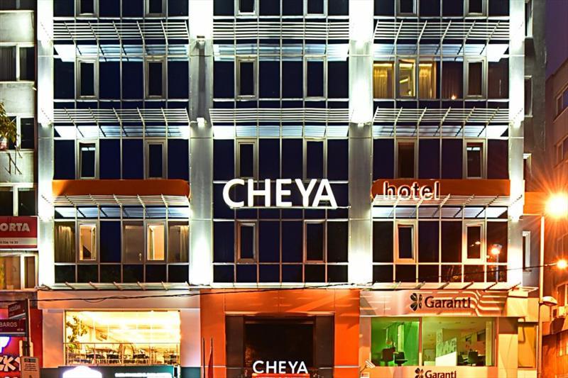 Cheya Beşiktaş Hotel & Suites