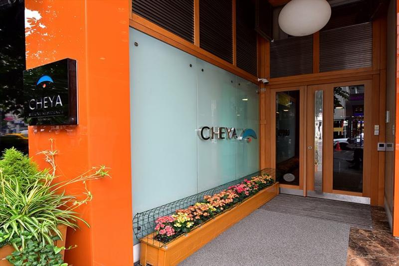 Cheya Deluxe Residence Nişantaşı