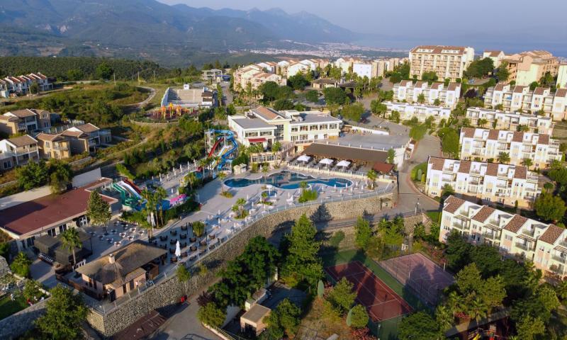 CLC Kuşadası Golf & Spa Resort