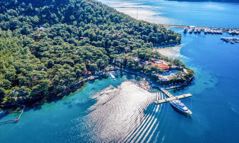 Marmaris Bay Resort By Mp Hotels