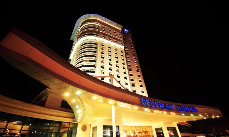 Dedeman Konya Convention Center
