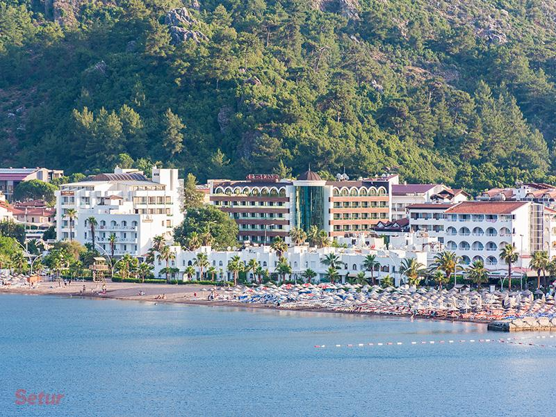 Elite World Marmaris Otel