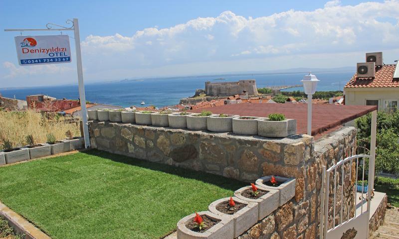 Denizyıldızı Hotel Bozcaada