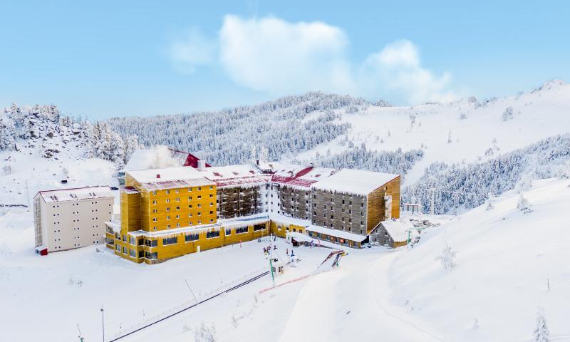 Dorukkaya Ski & Mountain Resort