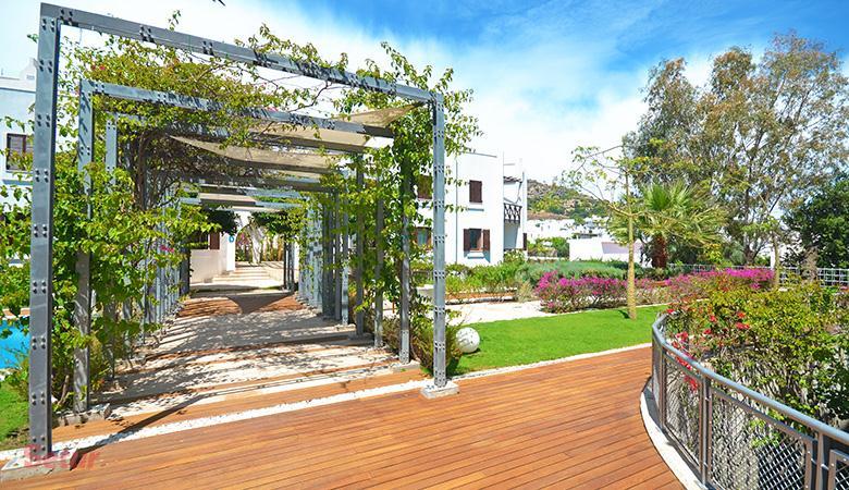 Myndos Residence