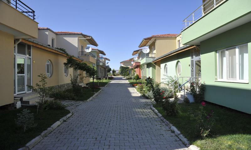 Dündar Thermal Villa Otel