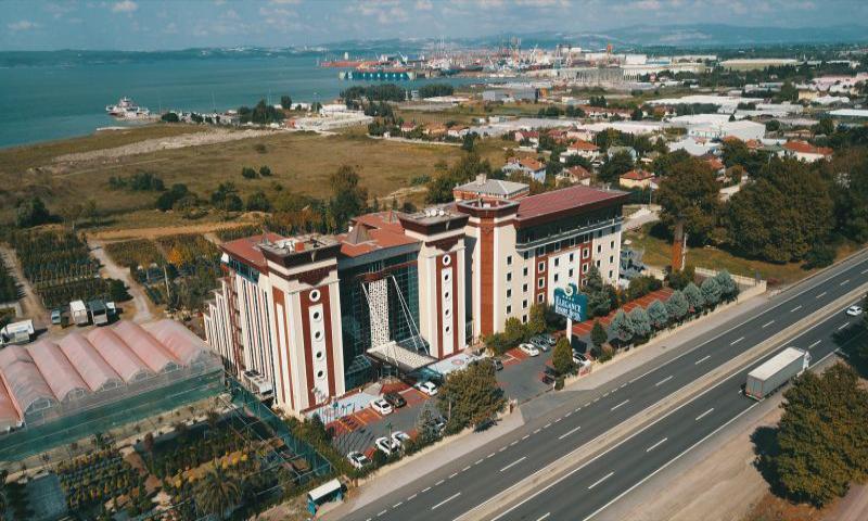 Elegance Resort Hotel Spa Wellness & Aqua
