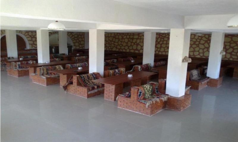 Euphrat Hotel Nemrut