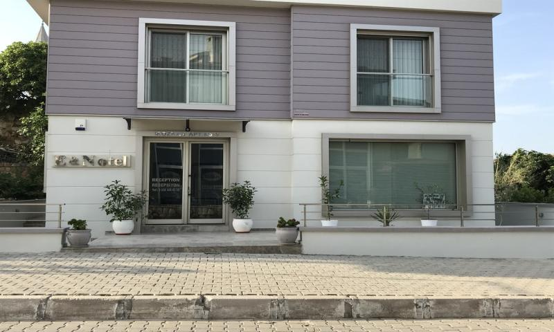 EvN Hotel Dalyan