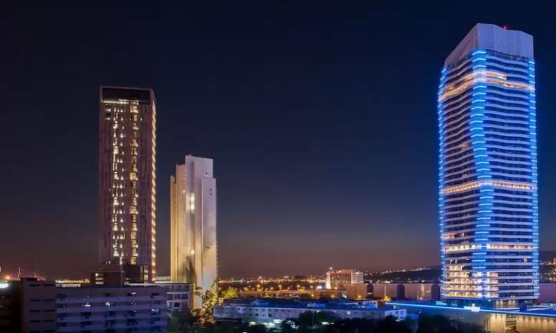 Four Points by Sheraton izmir