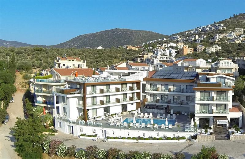 Rhapsody Hotel Kalkan