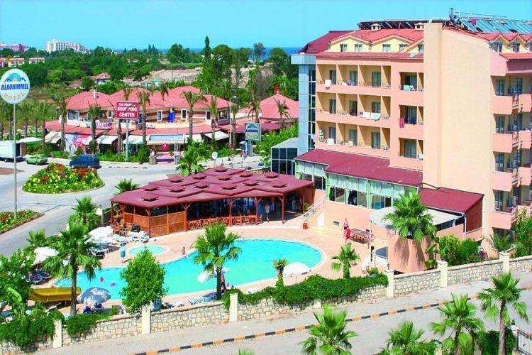 İstanbul Beach Hotel